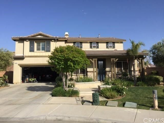 27232 Golden Fields Court, Moreno Valley, CA 92555 - MLS#: IV20177501