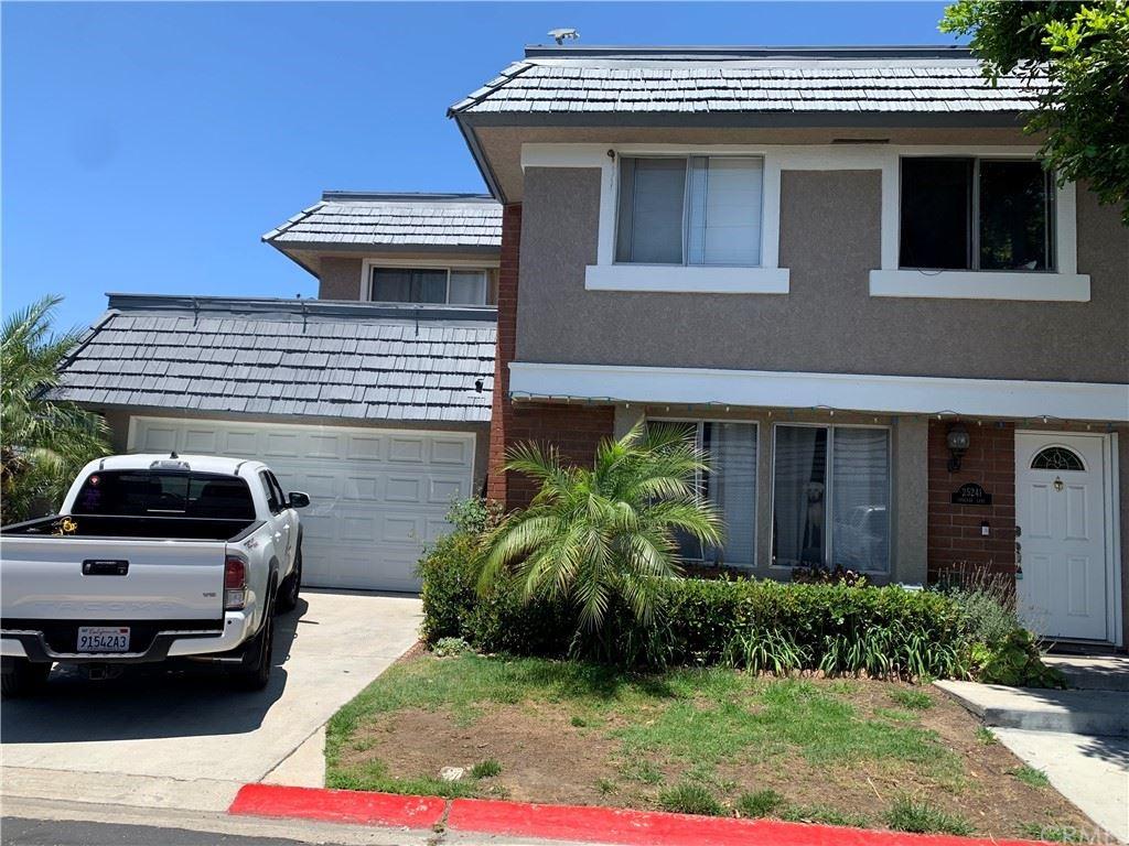 25241 Crocker Lane, Lake Forest, CA 92630 - MLS#: IV21145501