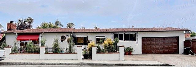 613 Avenida De La Estrella, San Clemente, CA 92672 - MLS#: OC21033501