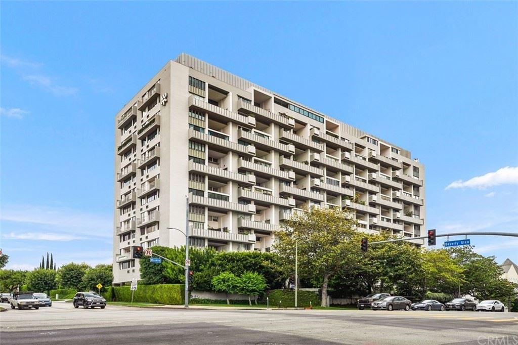 10375 Wilshire Boulevard #11-H, Los Angeles, CA 90024 - MLS#: OC21126501