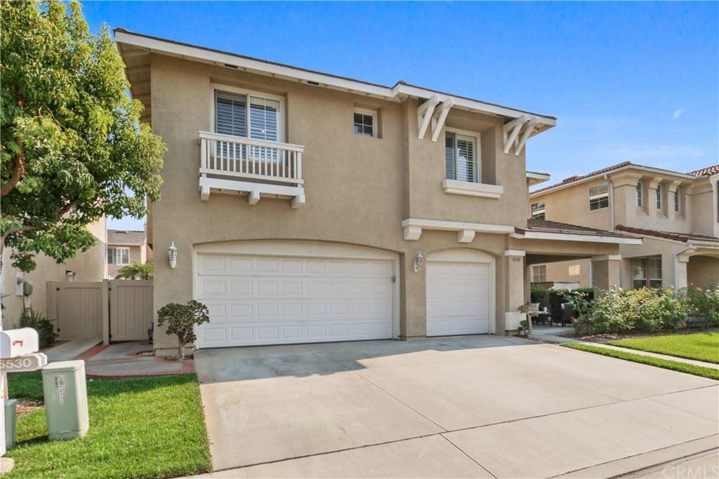 6530 Notre Dame Drive, Buena Park, CA 90620 - MLS#: SB21175501