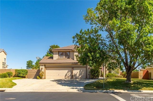 40961 Riverock Lane, Palmdale, CA 93551 - #: SR21135501