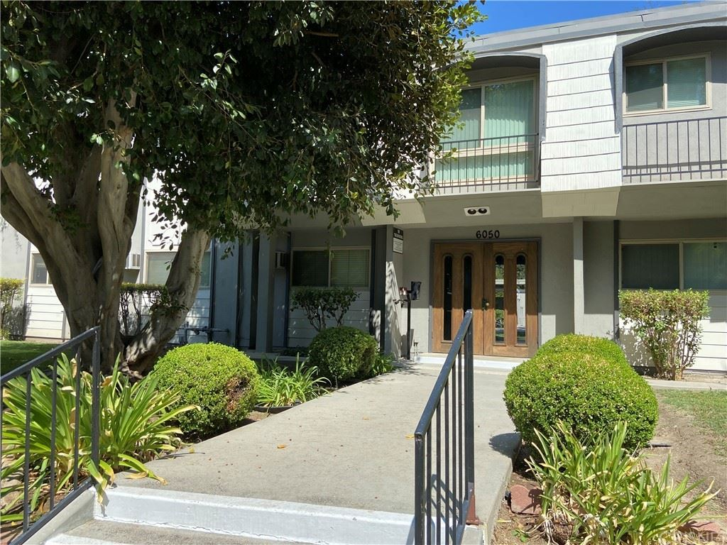 6050 Nevada Avenue #10, Woodland Hills, CA 91367 - MLS#: SR21186501
