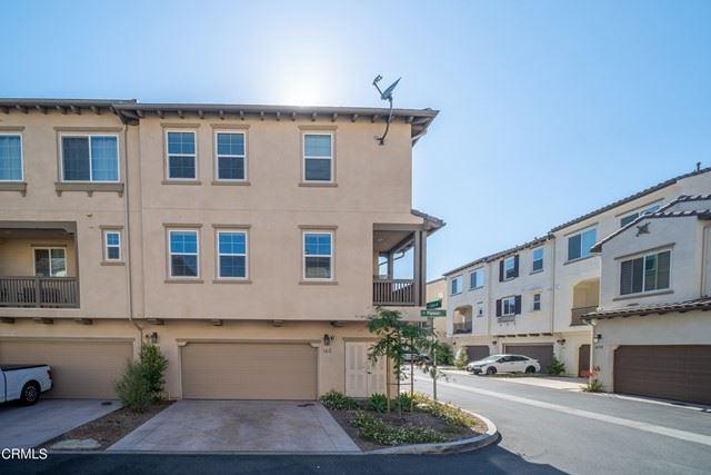 160 Sawbuck Street, Camarillo, CA 93010 - MLS#: V1-6501