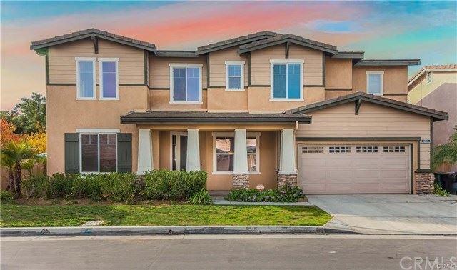 3296 E Springcreek Road, West Covina, CA 91791 - MLS#: WS21034501