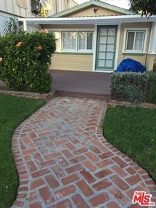 Photo of 2427 EASTERN CANAL, Venice, CA 90291 (MLS # 19428502)