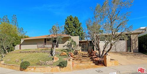 Photo of 10605 Lindamere Drive, Los Angeles, CA 90077 (MLS # 20597502)