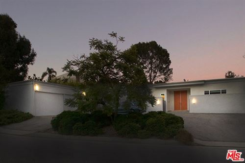 Photo of 930 Linda Flora Drive, Los Angeles, CA 90049 (MLS # 20609502)