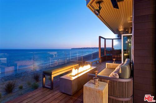 Photo of 27228 Escondido Beach Road, Malibu, CA 90265 (MLS # 20620502)