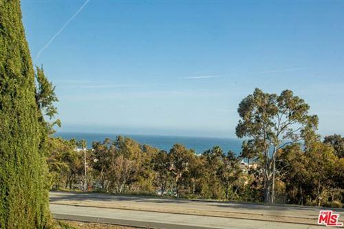 Photo of 23901 Civic Center Way #108, Malibu, CA 90265 (MLS # 21717502)