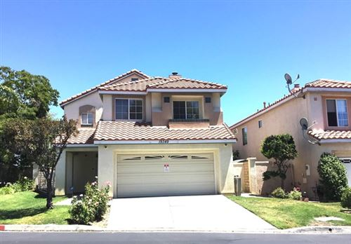 Photo of 19349 Santa Maria Drive, Newhall, CA 91321 (MLS # 220008502)