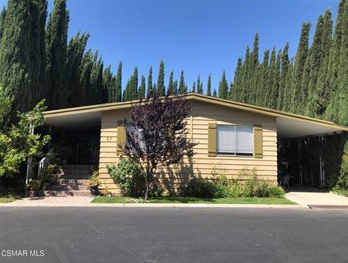 Photo of 15750 Arroyo Drive #67, Moorpark, CA 93021 (MLS # 221001502)