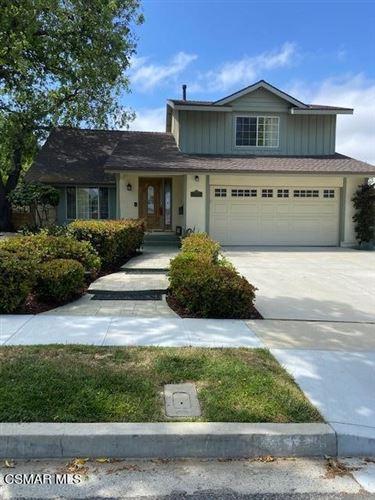 Photo of 3576 Erinlea Avenue, Newbury Park, CA 91320 (MLS # 221002502)