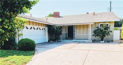 Photo of 8607 Belmar Avenue, Northridge, CA 91324 (MLS # OC20215502)