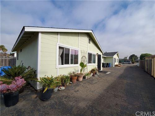 Photo of 1113 Trouville Avenue, Grover Beach, CA 93433 (MLS # PI20070502)