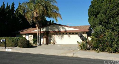 Photo of 12828 Jolette Avenue, Granada Hills, CA 91344 (MLS # PW20118502)