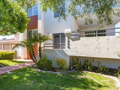 Photo of 2223 Carnegie Lane #A, Redondo Beach, CA 90278 (MLS # SB20153502)