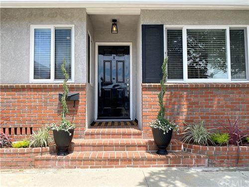 Photo of 4605 Deelane Street, Torrance, CA 90503 (MLS # SB21097502)