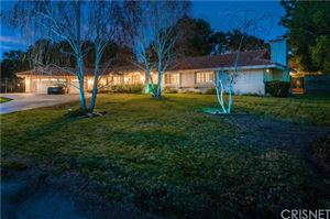 Tiny photo for 16001 Live Oak Springs Canyon Road, Canyon Country, CA 91387 (MLS # SR18296502)