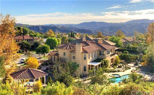 Photo of 26962 Alsace Drive, Calabasas, CA 91302 (MLS # SR20119502)