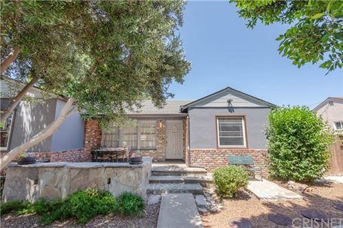 Photo of 7501 Quakertown Avenue, Winnetka, CA 91306 (MLS # SR20135502)