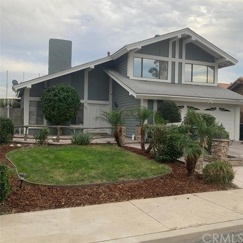 Photo of 1440 Greenport Avenue, Rowland Heights, CA 91748 (MLS # TR20238502)