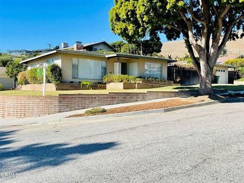 Photo of 437 Court Avenue, Ventura, CA 93003 (MLS # V1-3502)