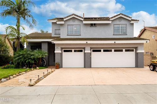 Photo of 2341 Redwing Lane, Oxnard, CA 93036 (MLS # V1-8502)