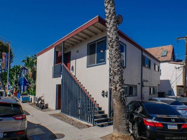 3956 Mission Blvd, San Diego, CA 92109 - #: 200052502