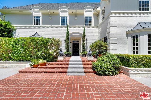 626 N CAMDEN Drive, Beverly Hills, CA 90210 - MLS#: 20595502
