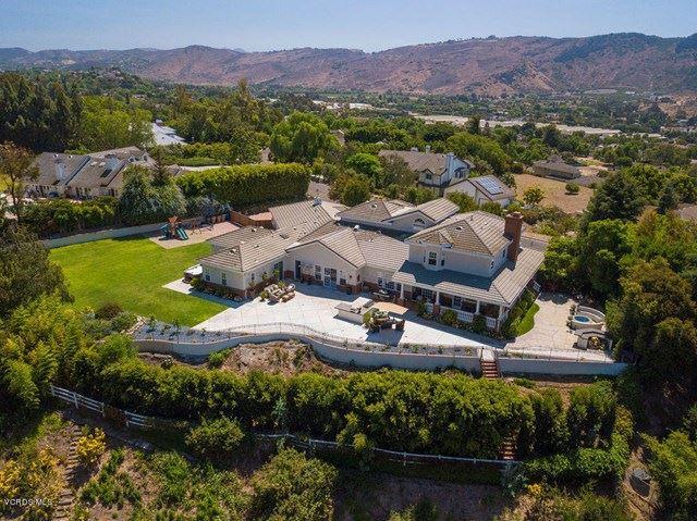 Photo of 10489 Summer View Circle, Santa Rosa, CA 93012 (MLS # 220003502)