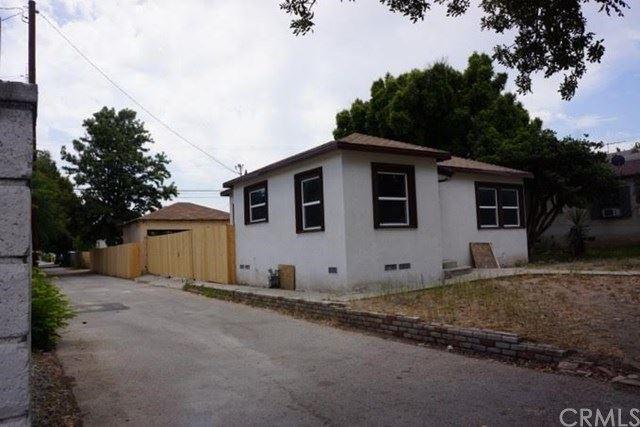 715 S Merrill Street, Corona, CA 92882 - MLS#: CV20106502
