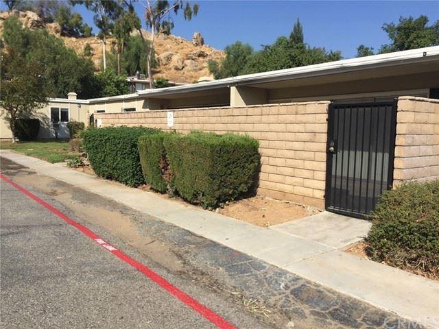 3068 Panorama Road #D, Riverside, CA 92506 - MLS#: IV21114502