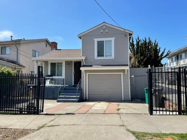 1733 22nd Street, Oakland, CA 94606 - #: ML81838502