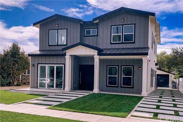 4217 Le Bourget Avenue, Culver City, CA 90232 - MLS#: PW20239502