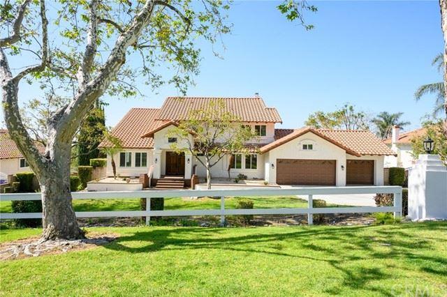 10829 Boulder Canyon Road, Rancho Cucamonga, CA 91737 - MLS#: PW21083502