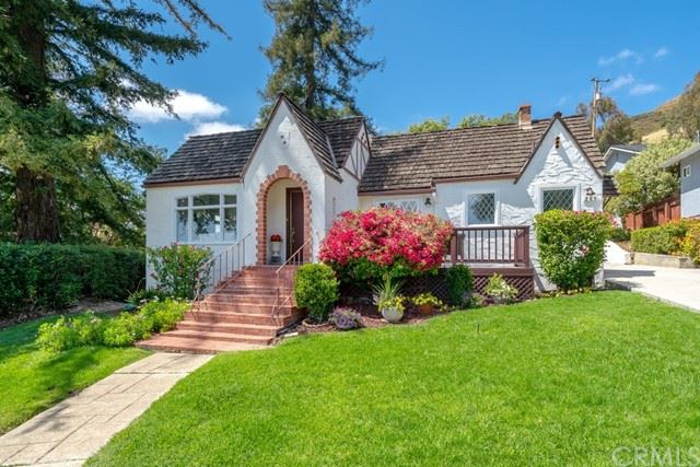285 Buena Vista Avenue, San Luis Obispo, CA 93405 - #: SC21040502