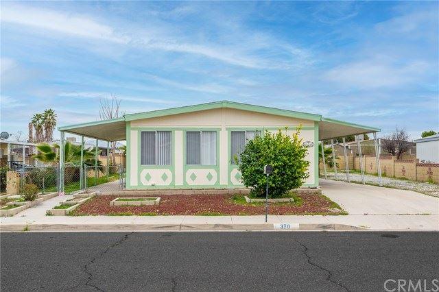 370 Potrero Street, San Jacinto, CA 92582 - MLS#: SW21044502