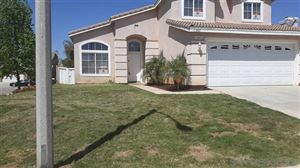 Photo of 16401 ORANGE BLOSSOM WAY, Lake Elsinore, CA 92530 (MLS # 190014503)