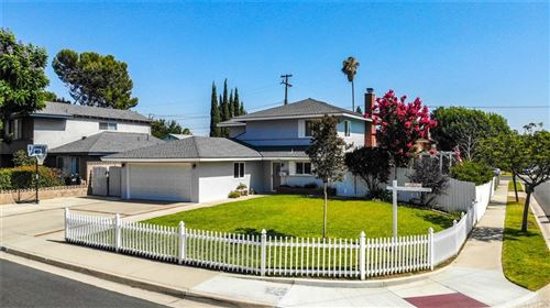 Photo of 530 E Bellgrove Street, San Dimas, CA 91773 (MLS # CV21162503)