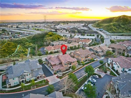 Photo of 16735 Nicklaus Drive #22, Sylmar, CA 91342 (MLS # DW21031503)