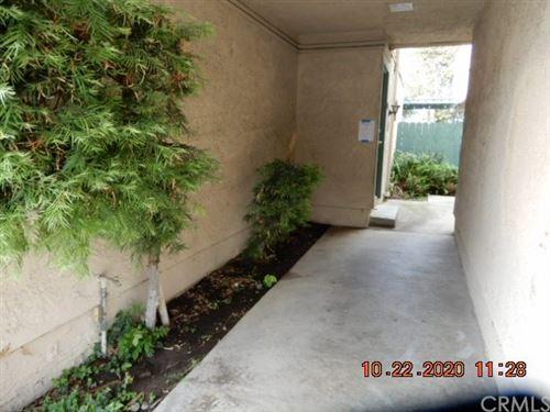 Photo of 9382 Shadowood Drive #G, Montclair, CA 91763 (MLS # IV20224503)
