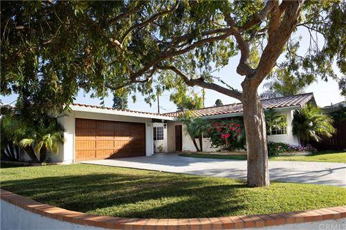 Photo of 28004 Santona Drive, Rancho Palos Verdes, CA 90275 (MLS # PV21221503)