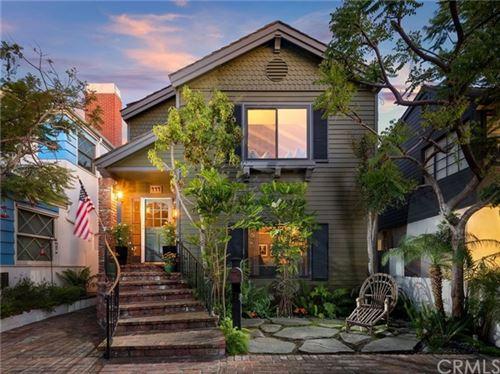 Photo of 444 34th Street, Manhattan Beach, CA 90266 (MLS # SB20145503)