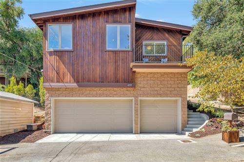 Photo of 4297 Ensenada Drive, Woodland Hills, CA 91364 (MLS # SR21209503)