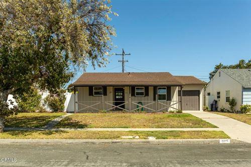 Photo of 448 Borchard Drive, Ventura, CA 93003 (MLS # V1-5503)