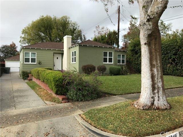 1019 Roxbury Drive, Pasadena, CA 91104 - #: AR21103503