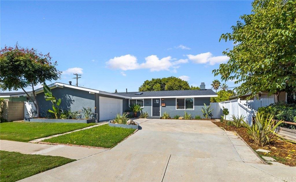 292 Joann Street, Costa Mesa, CA 92626 - MLS#: IV21226503