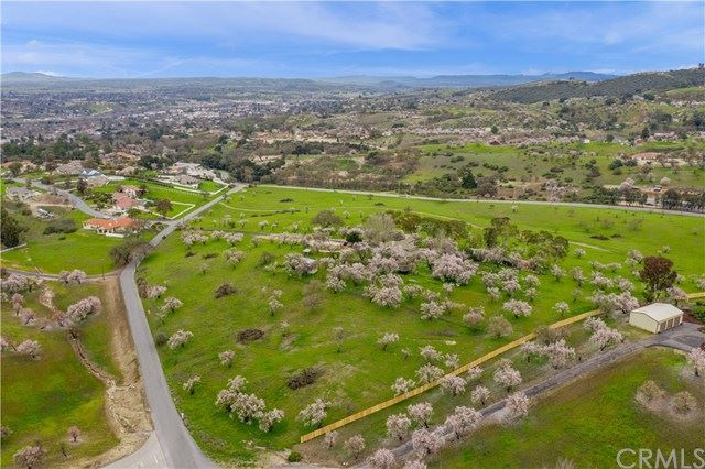 Photo of 0 Mustang Springs Rd., Paso Robles, CA 93446 (MLS # NS19240503)