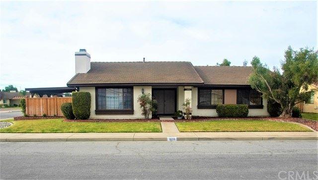 1405 N B Court, Lompoc, CA 93436 - MLS#: NS21009503